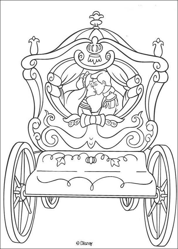Cinderella Coloring Pages Hochzeit Malvorlagen Disney Prinzessin Malvorlagen Ausmalbilder