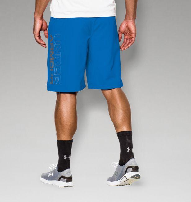 9eab7907ec Men's UA HIIT Woven Shorts   Under Armour US   Workout Gear   Men ...