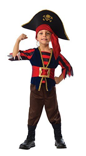 Pirate Dress up costume As the worldu0027s costume leader Rubieu0027s Costume Company takes seriously the mission to make dressing up fun!  sc 1 st  Pinterest & Pirate Dress up costume As the worldu0027s costume leader Rubieu0027s ...