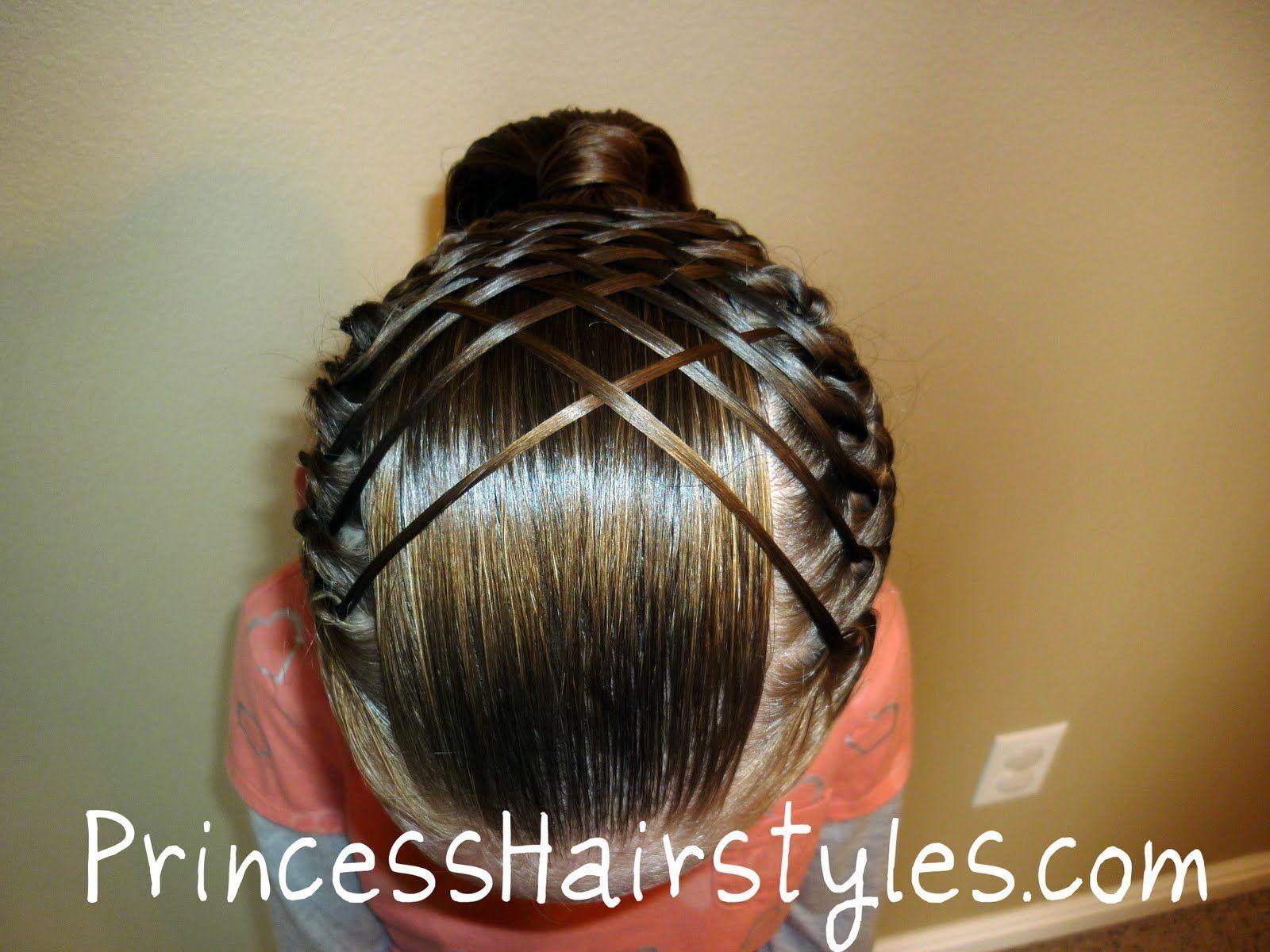 45 best gymnastics hair images on pinterest   gymnastics