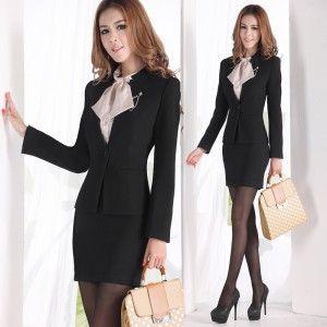 b87a67bfa Oferta de trajes sastre de mujer 5