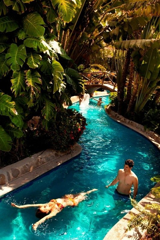 15 Must Inspirational And Charming Swimming Pool Around World