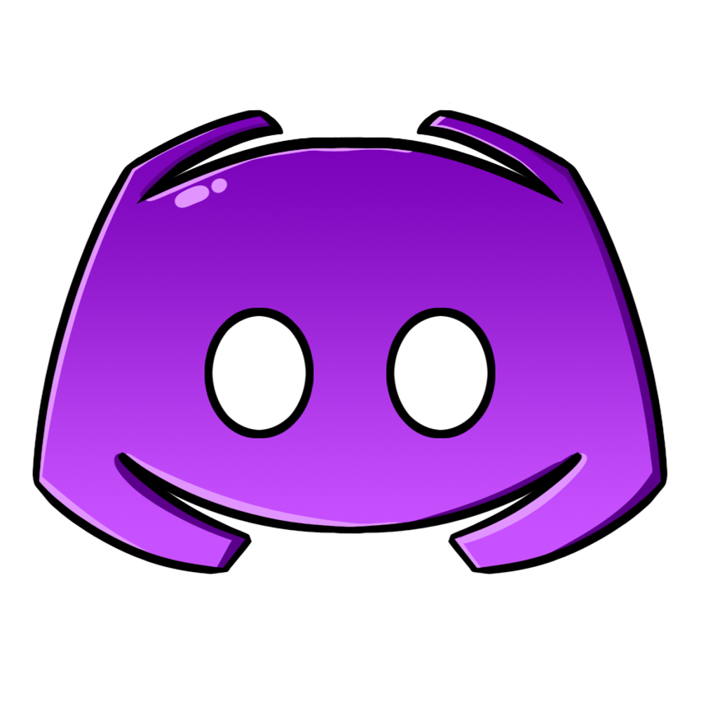 Portable Discord Network Games Xiv Graphics Video Discord Computer Icon Purple Logo
