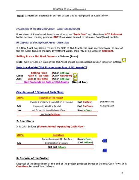 CPA EXAM NOTES - ALL 4 SECTIONS (FAR, AUD, REG & BEC) FOR