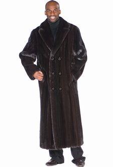 Mens Mink Coat,Mens Fur Coats sold at MAM! | EC - CAST - Oz ...