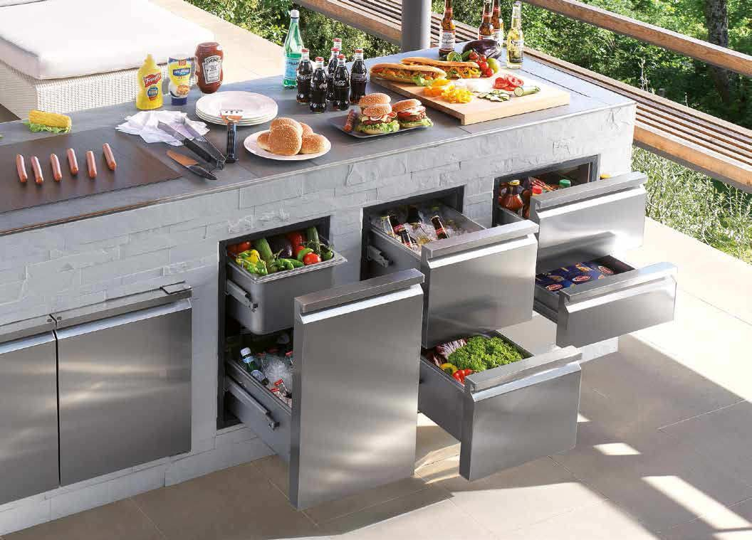Our Services Backyard Kitchen Outdoor Kitchen Countertops Outdoor Kitchen Patio