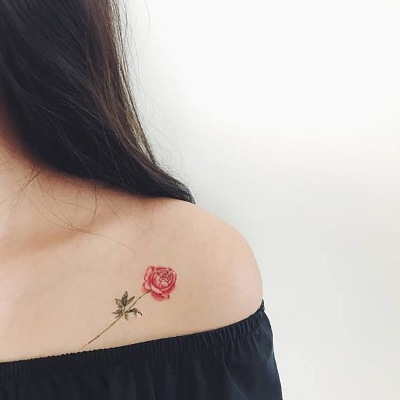 c2ee2748095f5 Shoulder Tattoos for Women; Moon planetary symbol temporary tattoo; Simple  quote tattoos; Flower tattoos; Bird tattoos; Music symbol tattoo