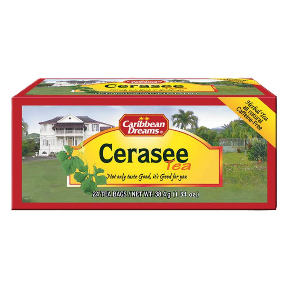 jamaican cerasee tea for weight loss