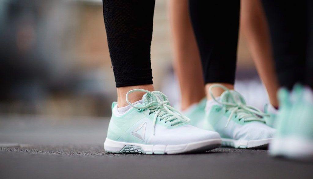 8eb3b80fab4 Reebok CrossFit Grace - Functional Women s Training Shoe