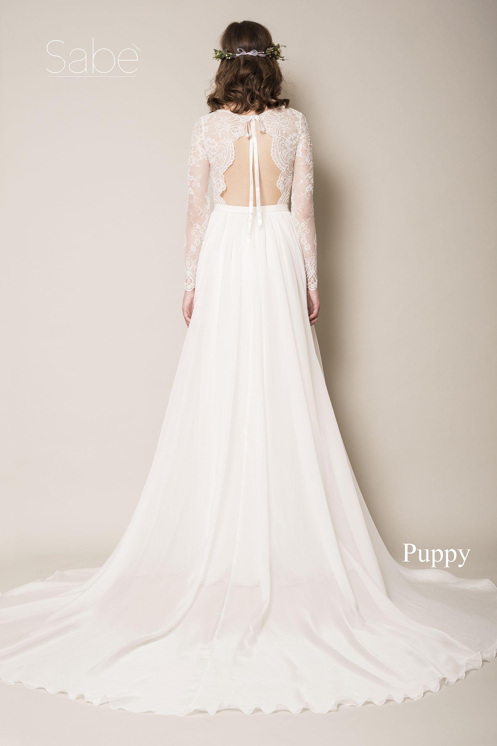 Boho wedding dress with sleeves  wedding dress laceback kniesabe boho bride boho wedding