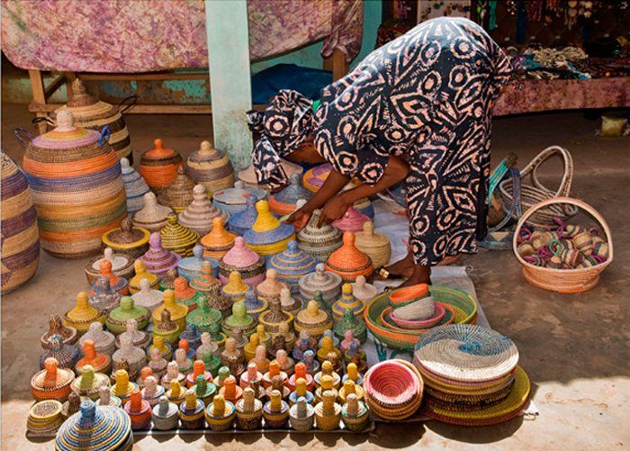 Nuevo concurso: Mercados del mundo · National Geographic en español. · Tu foto