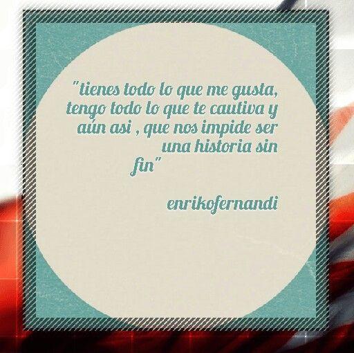 Tienes todo... #frase #quotes #letras #love #amantesdeletras