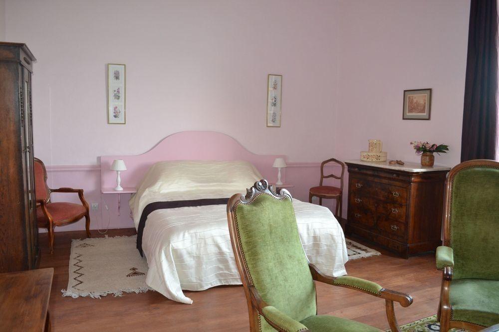 Chambre Rose Location Chambre Chambre D Hote Gite De France