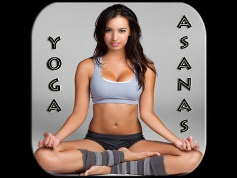 30 Best Different Types of Yoga Asanas - YouTube