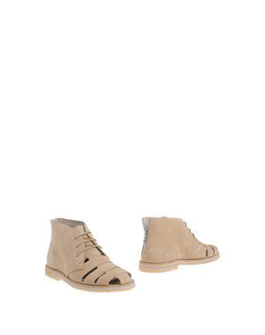 NEIL BARRETT - Ankle boots $341.00