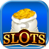 SLOTS  Gold Coin Huge Payout Machine  Rodrigo Melo by Luxy Mag