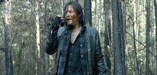 Vamos falar do sexto episódio da sexta temporada de TWD e daquele Help que nos deixou atônitos, no final do episódio, no rádio do Daryl!