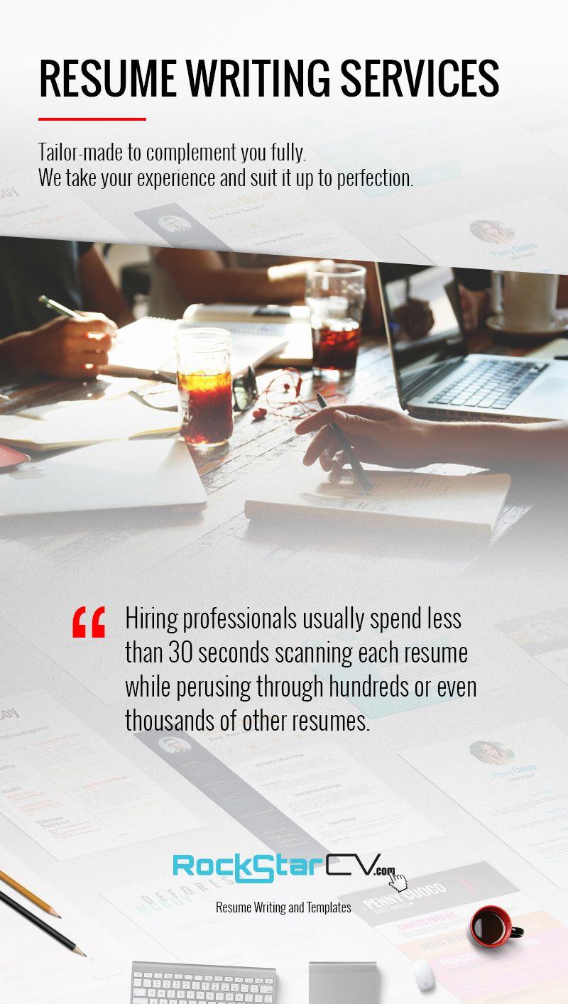 resume writing services http rockstarcv com product resume