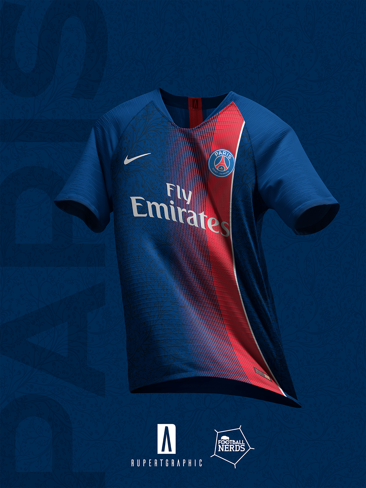 Paris Saint Germain  13d00c2c2
