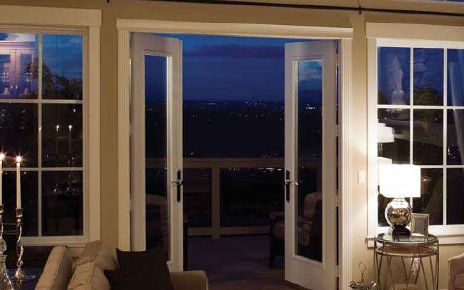 Gliding French Patio Doors | French Doors Las Vegas | Sliding Glass Door | Sliding Doors