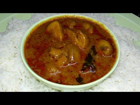 how to make how to make mushroom kuzhambusouth indian recipes youtube forumfinder Image collections