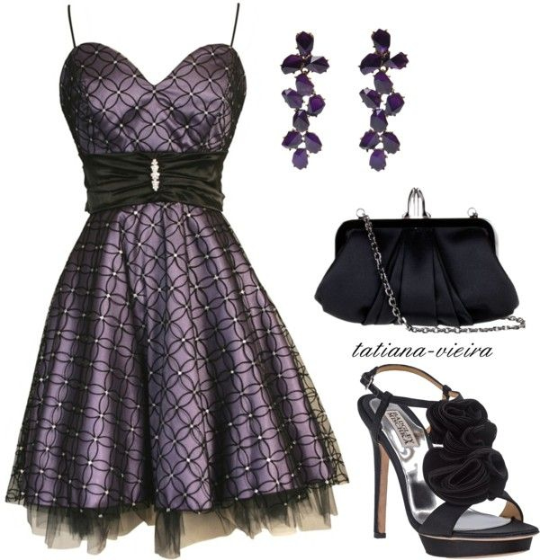 """""""326"""" by tatiana-vieira on Polyvore  how cute is this!"""