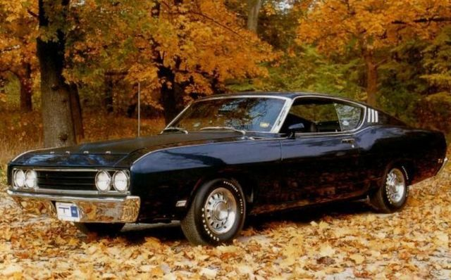 Ford Torino Talladega The Ford Torino Talladega Marked Fomocos Entry Into The Aero Wars In Which Automakers Tried To Gain Speed By Tweaking