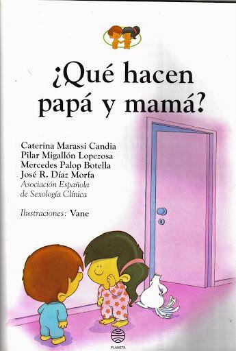 Qué hacen papá y mamá - Veronica Jerez - Álbumes web de Picasa ...