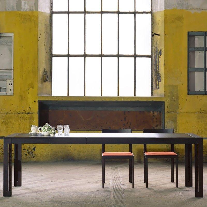 Miraggio Extendable Table
