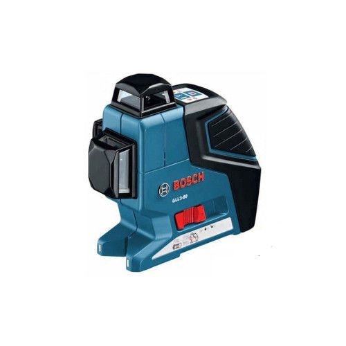 Bosch 360 Degree 3 Plane Leveling And Alignment Line Laser Gll3 80 New Authorized Seller Full Warranty Money Back Guara Bosch Electrical Tools Laser Levels