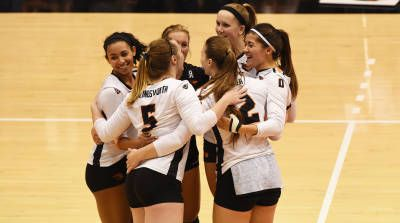 Women S Volleyball News Oregon State University Official Athletic Site Women Volleyball Volleyball News Oregon State University