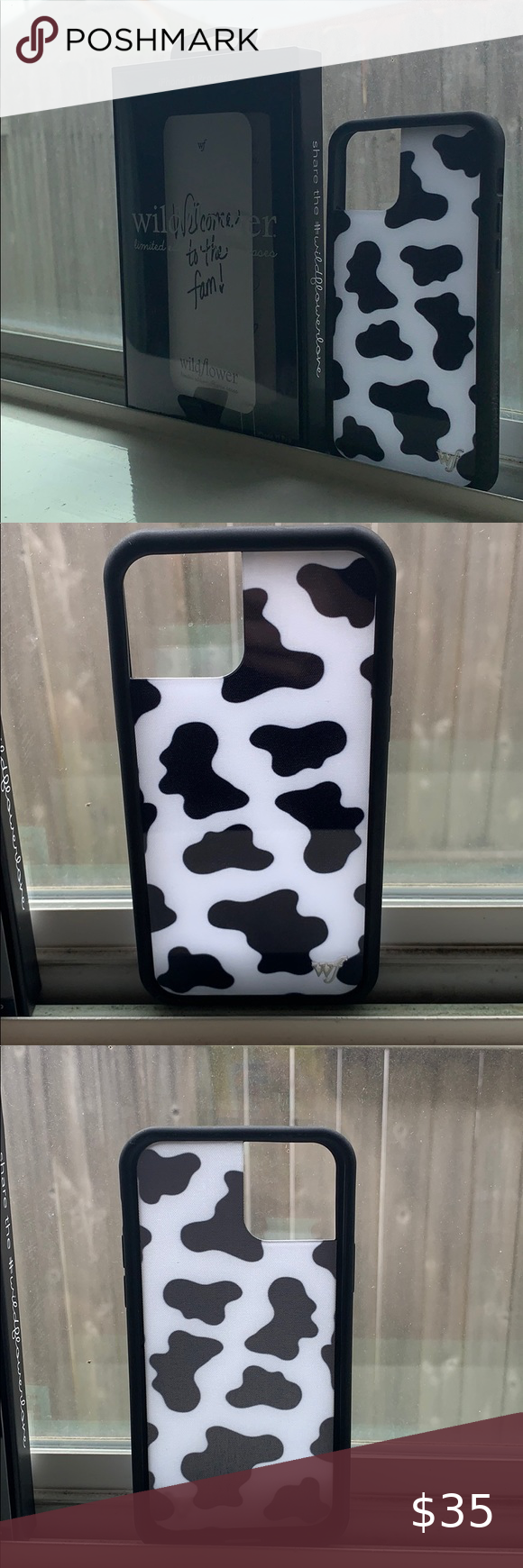 Moo Moo wildflower iPhone 11 Pro case in 2020 | Iphone 11 ...