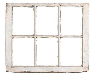 Old Wood Frame Windows | Sevenstonesinc.com