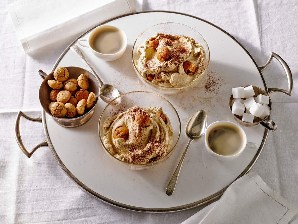 mascarpone kaffeecreme mit amaretti ein beliebtes