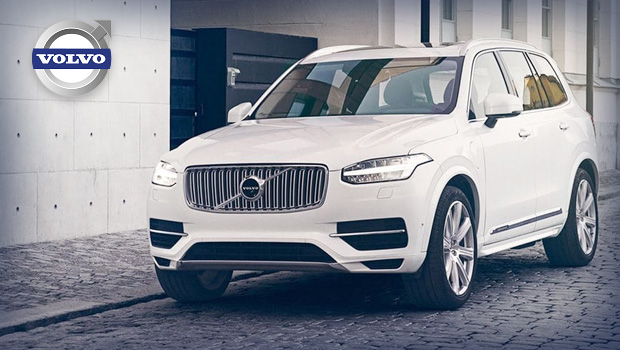2019 Volvo Xc90 Midsize Luxury Suv With A Supercharged Engine Sellanycar Com Sell Your Car In 30min Luxury Suv Volvo Xc90 Volvo