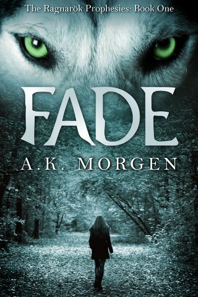 Author And Book Spotlight For Fade By Ak Morgen A New Adult Na