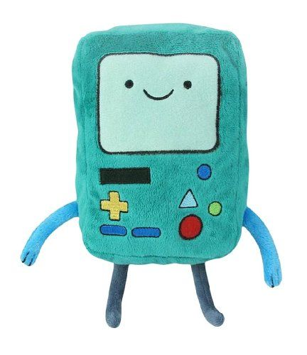 "Adventure Time Beemo 8"" Plush"