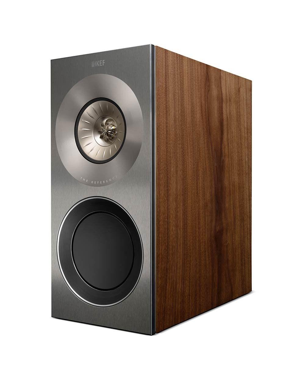 Reference Ultimate Bookshelf Speaker Pair Audio Jpg 1000x1200 Kef C85