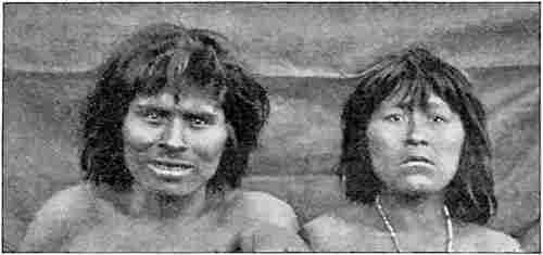 Image result for yaghan people