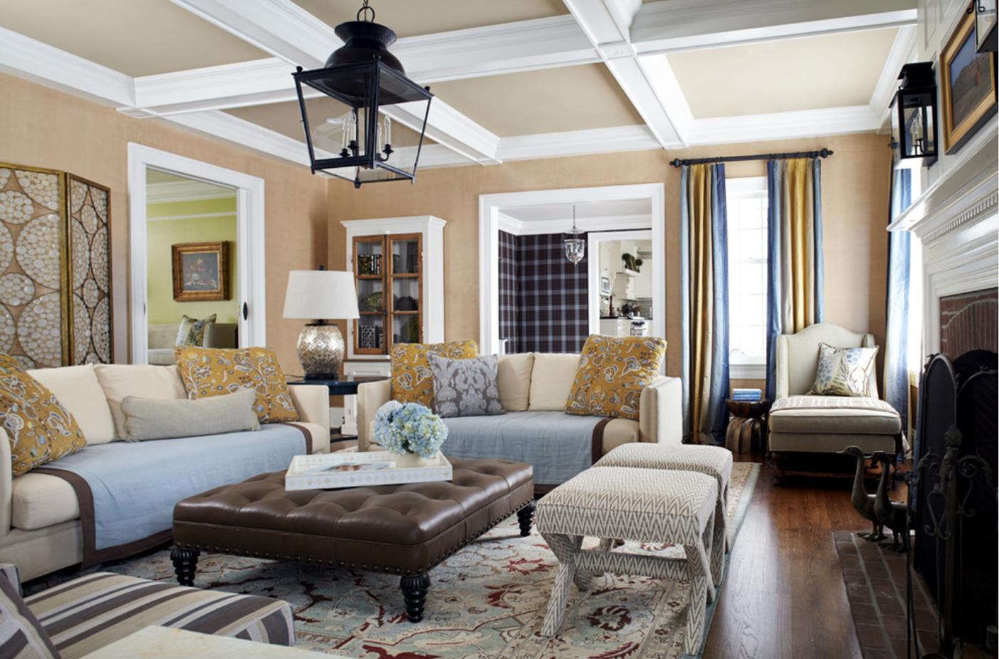 Room Tan Gold Grey Living Houzz