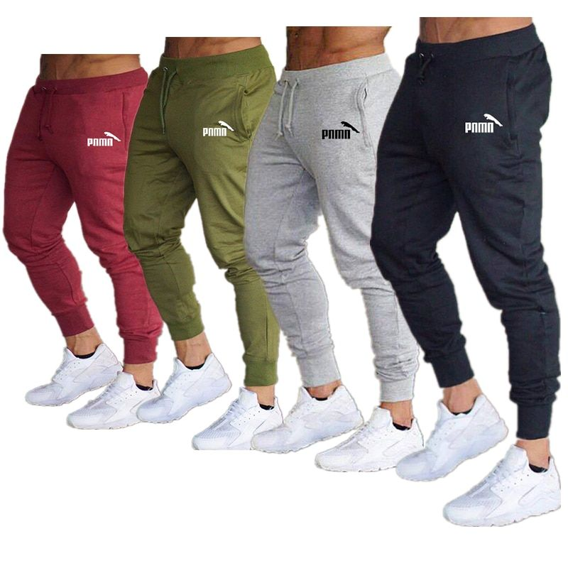Oferta Aliexpress 2020 Primavera Pantalones Para Correr De Hombres Entrenamiento De Gim En 2020 Pantalones De Chandal Entrenamiento Gimnasio Ropa Deportiva Para Hombre
