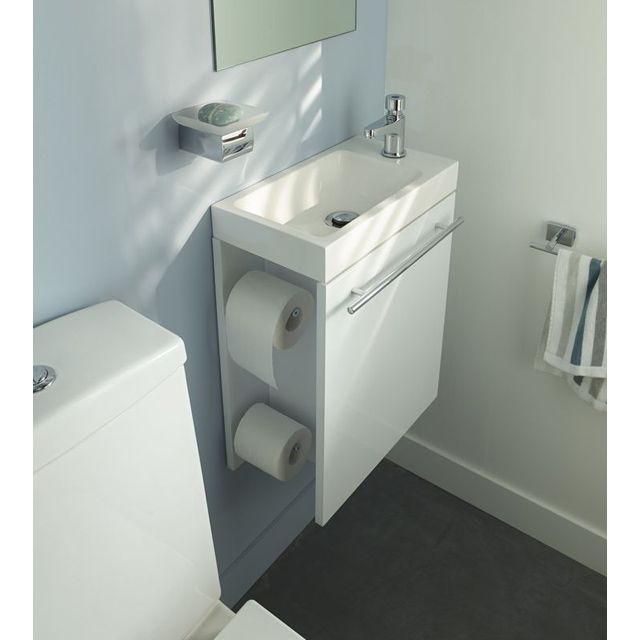 epingle sur maison wc