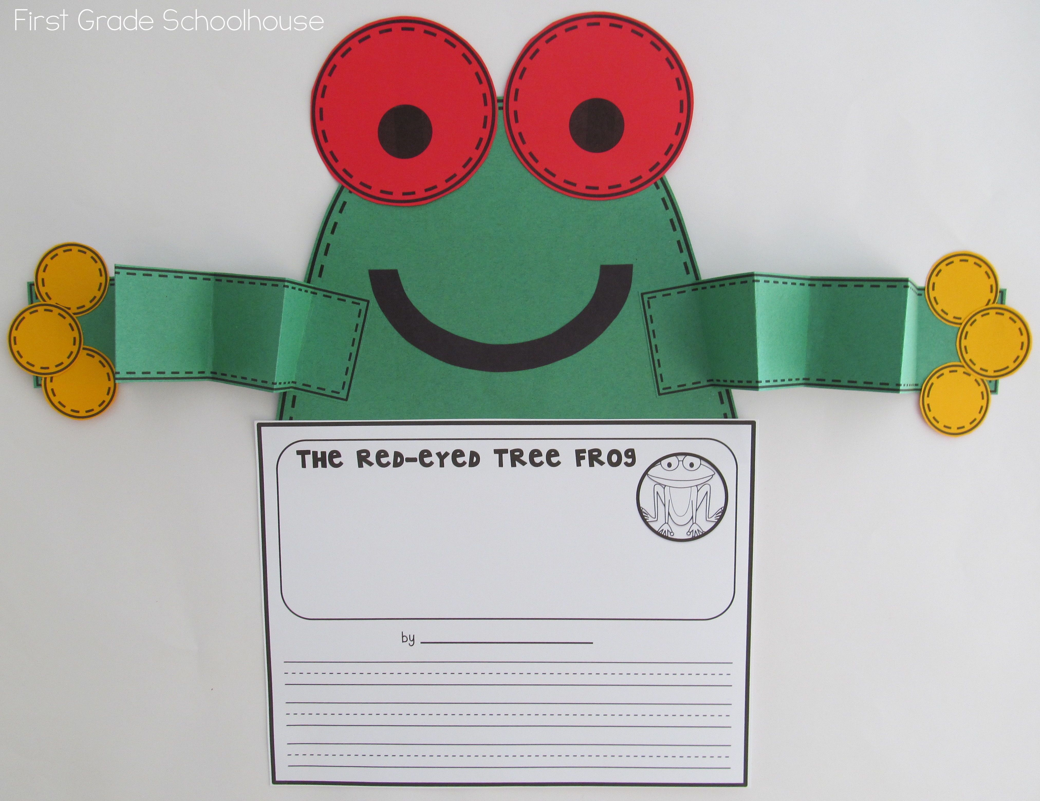 Learn About The Rainforest With This Packet Of Engaging