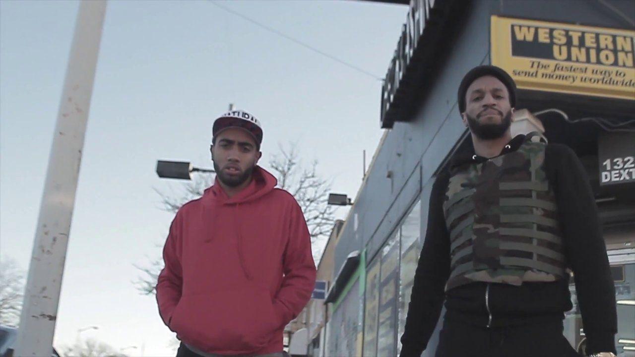 Earlly Mac ft. Bizzy Crook Big Bank Hip hop videos
