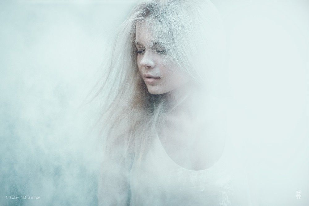 by Nikolay Tikhomirov on 500px | Fantasy photography