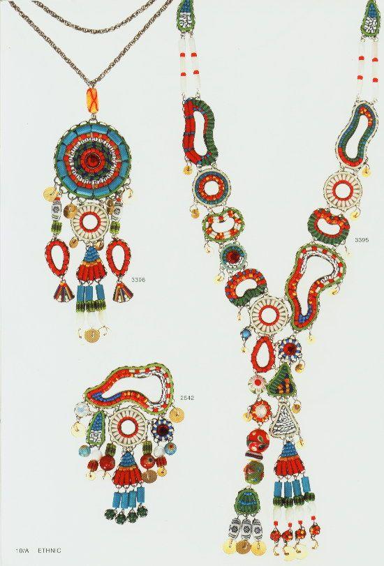 Ayala Bar jewelry designer from Israel beautiful Superb Jewelry