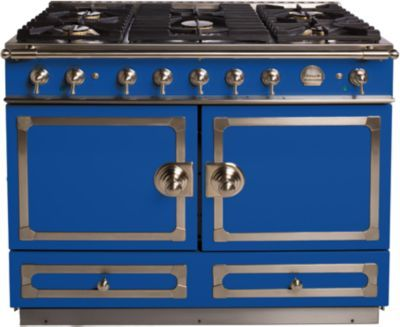 La cornue cornufe 110 cat gorie cuisini re piano de cuisson great kitchen - La cornue cuisiniere prix ...