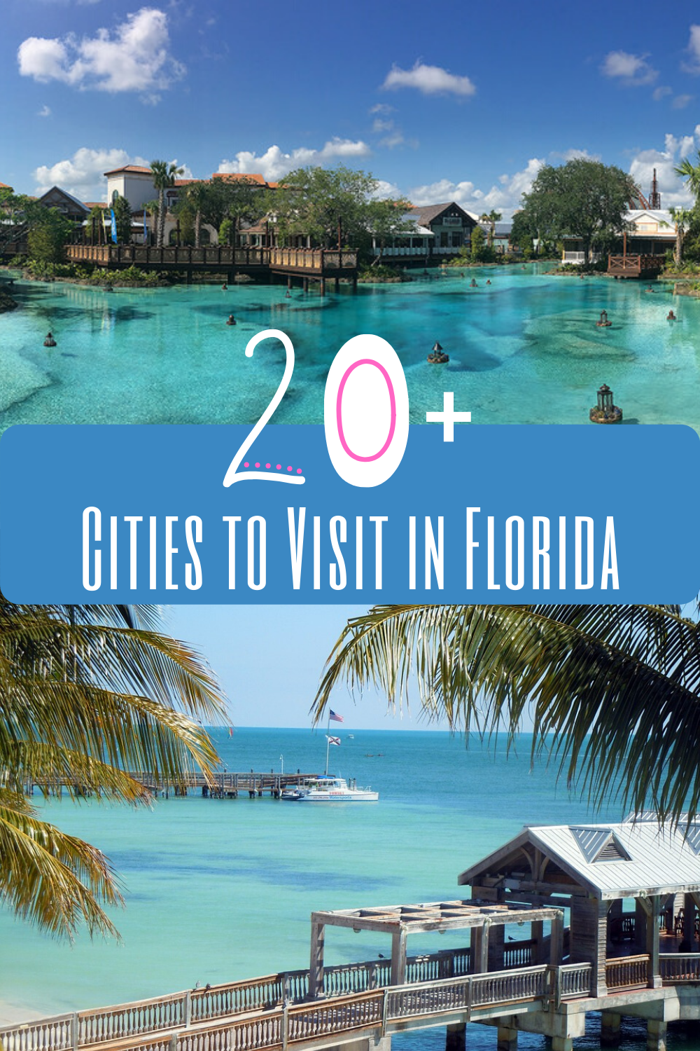 Best Florida Cities To Visit Travel Usa Family Travel Canada Travel Guide
