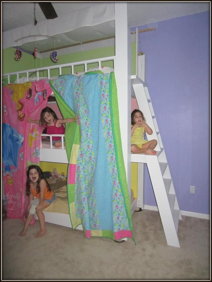Totally Kids Totally Bedrooms: Home: Kids Space Organization