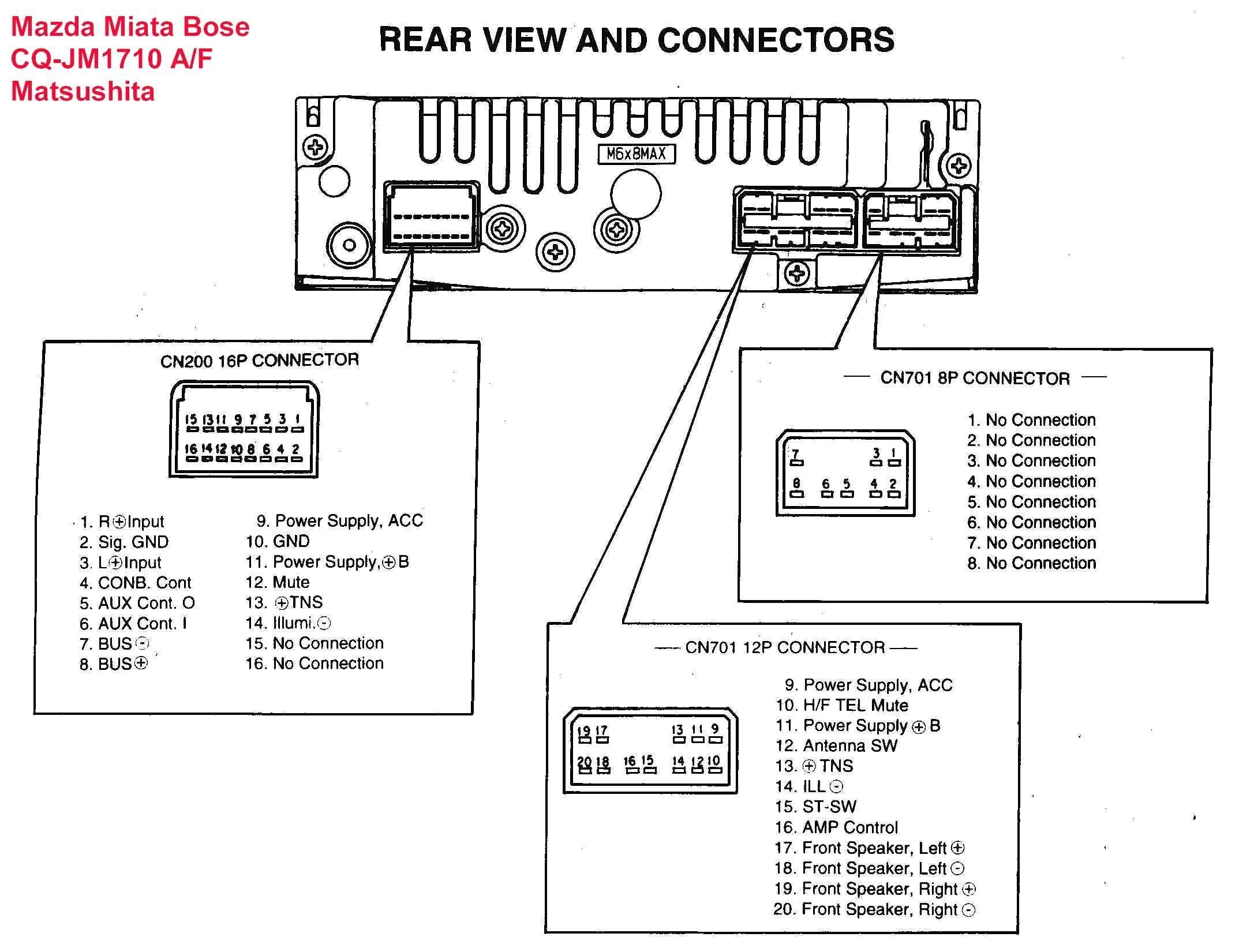 Unique Wiring Diagram Ac Panasonic Diagram Diagramtemplate Diagramsample Check More At Https Diagrama De Instalacion Electrica Bose Instalacion Electrica